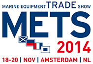Metstrade Exhibition 18 - 20 Nov. 2014
